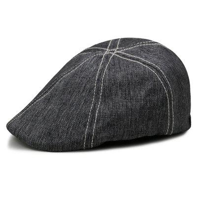 B0177 Men's Casual Outdoor Beret Tourism Entertainment Clothing Accessories