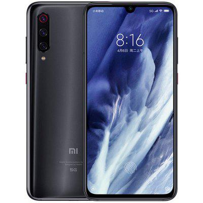 Xiaomi Mi 9 Pro 5G 5G Phablet 6.39 inch MIUI 11 Snapdragon 855 Plus Octa Core 12GB RAM 512GB ROM 3 Rear Camera 4000mAh Battery