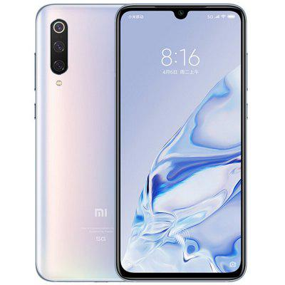 Refurbished Xiaomi Mi 9 Pro 5G 5G Phablet 6.39 inch MIUI 11 Snapdragon 855 Plus Octa Core 8GB RAM 256GB ROM 3 Rear Camera 4000mAh Battery