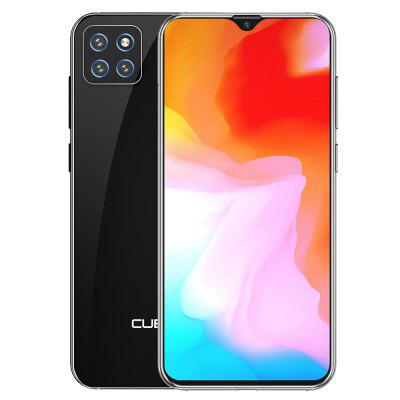 CUBOT X20 PRO 6.3 palce 4G smartphone s 6gigabajt RAM 128gb ROM AI Triple Camera Android 9.0 4000mAh baterie