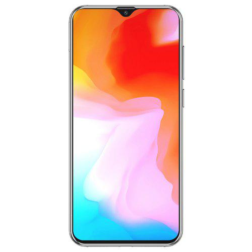 Refurbished CUBOT X20 Pro 6.3 inch 4G Phablet with 6GB RAM 128GB ROM AI Triple Camera Android 9.0 4000mAh Battery