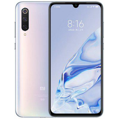 Xiaomi Mi 9 Pro 5G 5G Smartphone 6.39 inch MIUI 11 Snapdragon 855 Plus Octa Core 8GB RAM 128GB ROM 3 Rear Camera 4000mAh Battery