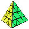 Pyraminx Game Special Educational Toys - MULTI-F