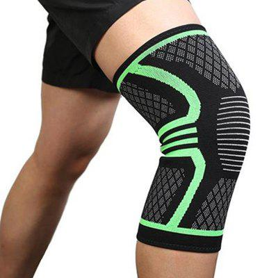 Outdoor Kneepad Climbing Knee Brace Anti-slip Kneecap