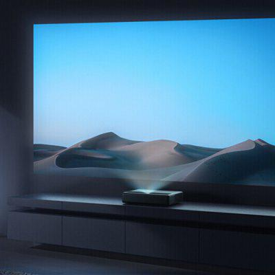 [Coupon Included] Unbeatable Xiaomi Mi Laser Projector TV for Ultimate Visual Experience
