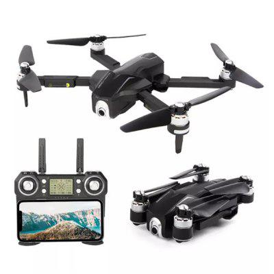 XMR/C M8 Brushless Foldable RC Drone Quadcopter RTF 5G WiFi FPV GPS with 4K Ultra HD Camera Image