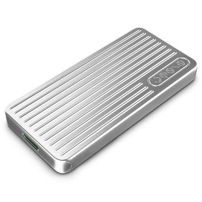 Jesis P1 Multifunction External Solid State Drive SSD Type-C from Xiaomi Youpin