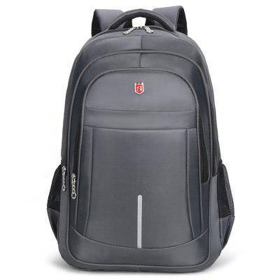 Men's Fashion Business Casual Backpack grote capaciteit Travel Bag