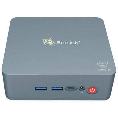 Beelink U55 Intel Core I3 - Mini PC 5005U