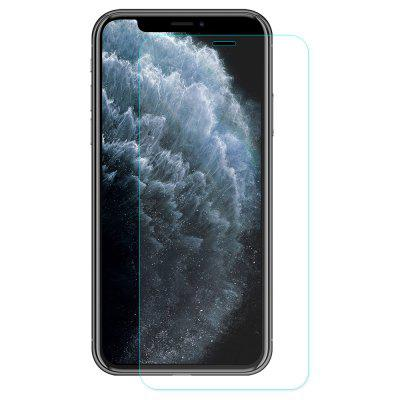 Hat Prince 0.26mm 9H 2.5D Arc Edge Fullscreen Tempered Glass Protective Film for iPhone 11 Pro Max / iPhone 11 Pro / iPhone 11