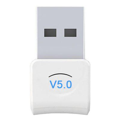 5.0 Bluetooth Dongle Wireless WiFi-adapter Gratis Overstromingen Audio Receiver Transmitter