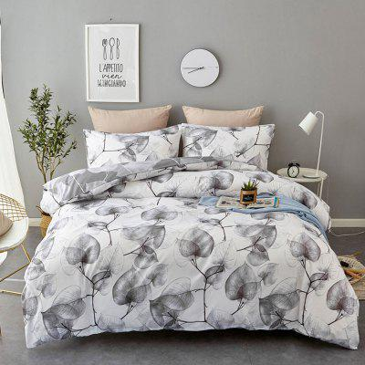 European and American Home Textile Bedding Set