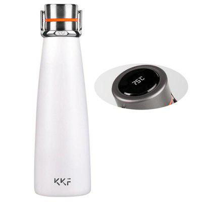 KKF Smart Vacuum Cup OLED Display from Xiaomi youpin