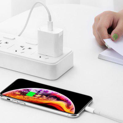 18W PD 3.0 Fast Charger Charging Head for Apple