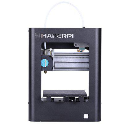 3D MakerPi M1 Mini Printer