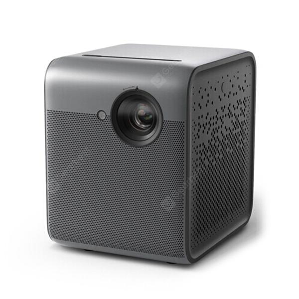 Fengmi M055DCN Smart Lite DLP 3D Projector ( Xiaomi Ecosystem Product ) - Cloudy Gray