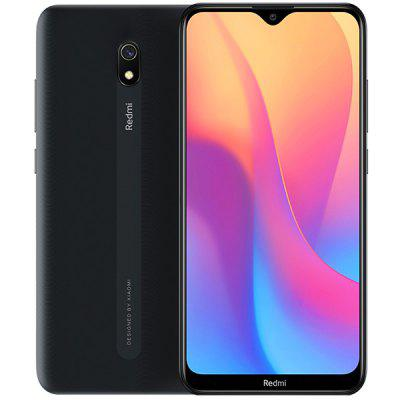 Xiaomi Redmi 8A 4G Smartphone 6.22 inch MIUI 10 Snapdragon 439 Octa Core 4GB RAM 64GB ROM 12MP Rear Camera 5000mAh Battery