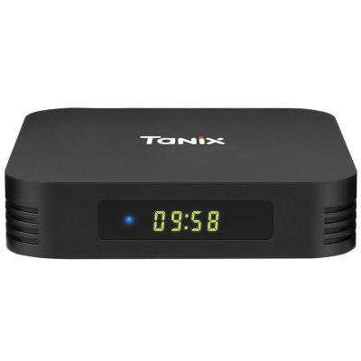 Tanix TX3 Android 9.0 TV Box