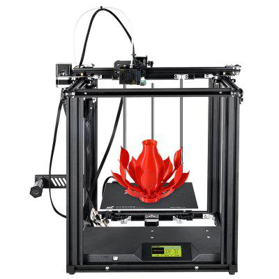 LOTMAXX SC-20 3,5 inch Touch Screen 3D-printer