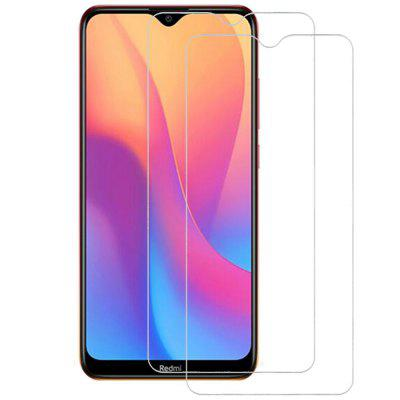 ASLING 2.5D Arc Edge 0.26mm 9H Tempered Glass Film Screen Protector for Xiaomi Redmi 8A