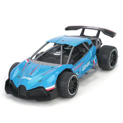 SL-200A 01:16 aluminium legering Remote Control High-speed Drift Racing Car