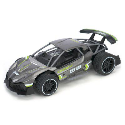 SL-200A 1:16 Aluminum Alloy Remote Control High-speed Drift Racing Car