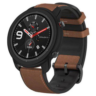 TAMISTER TPU Smart Watch Protective Cover Shell For Amazfit GTR 47mm