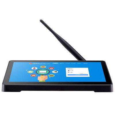 PIPO X10 10.8 inch IPS Android 7.1 Touch Screen Mini PC met ingebouwde 10000mAh lithiumbatterij