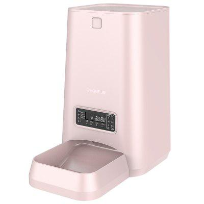 Dogness F02 Automatic Pet Feeder Eten Dispenser 6L
