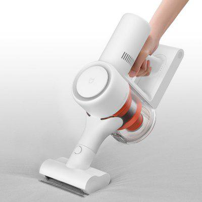 Xiaomi MIJIA 1C Wireless Handheld Vacuum Cleaner Is a Life-changing Helper for Generating 20kPa Suction to Clean the Entire Home within the Least Time!