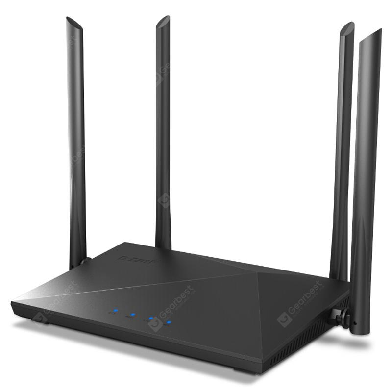 D-Link DIR-822+ 11AC 1200M Intelligent Wireless Router