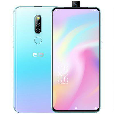 Elephone PX 4G Smartphone 6.53 inch Android 9.0 MT6763 Octa Core 4GB RAM 64GB ROM 2 Rear Camera 3300mAh Battery Global Version Image