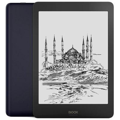 BOOX Nova Pro 7.8 inch HD E-ink Screen eReader Android 6.0 Dual Touch Modes E-book Reader 2GB RAM 32GB ROM