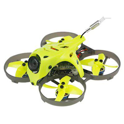 LDARC ET75 HD 74mm F4 OSD 3S FPV Racing Drone BNF with Caddx Turtle V2 1080P Camera