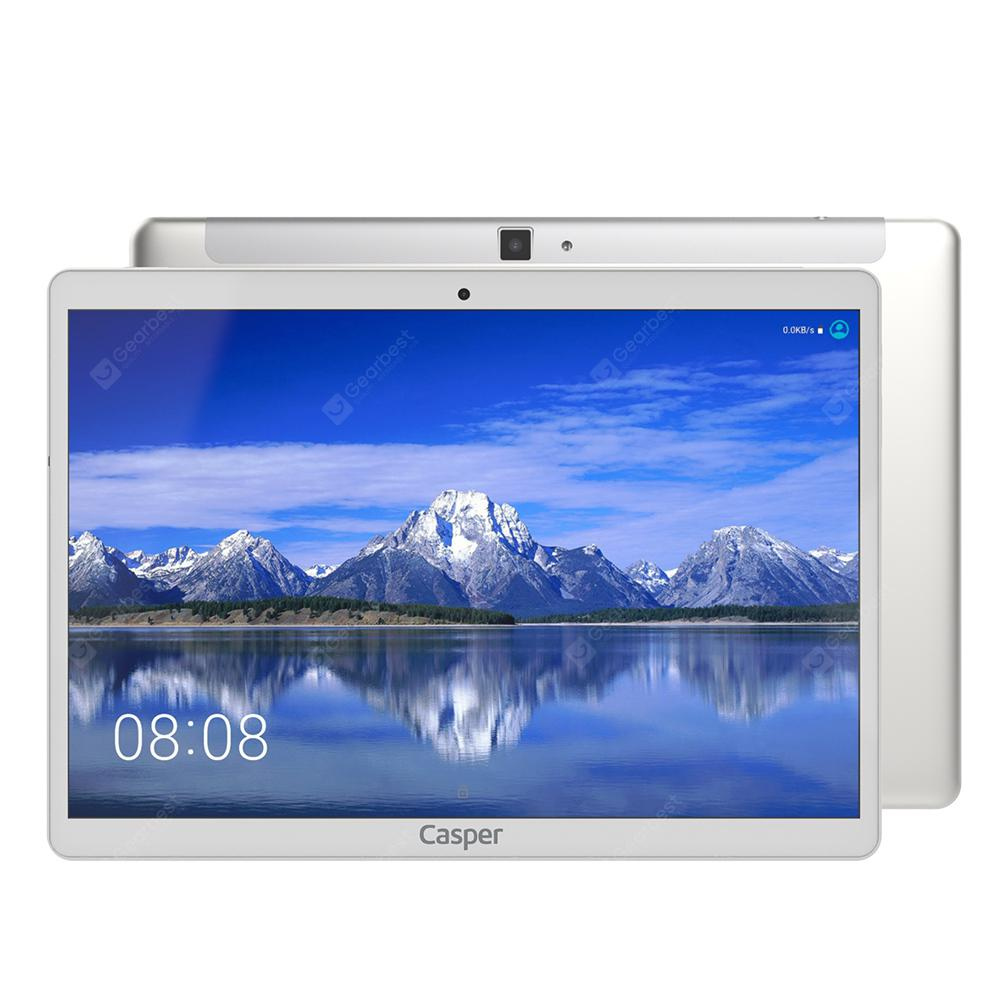 ALLDOCUBE iPlay10 Pro Carper 10.1 inch Android 9.0 MTK8163 Quad-core CPU 3GB RAM 32GB ROM 5.0MP + 2.0MP Dual Camera Media Tablet PC