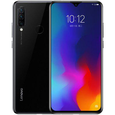 Lenovo Z6 Lite 4G Smartphone International Version 6.3 inch Android 9.0 Snapdragon 710 Octa Core 6GB RAM 64GB ROM 3 Rear Camera 4050mAh Battery Image