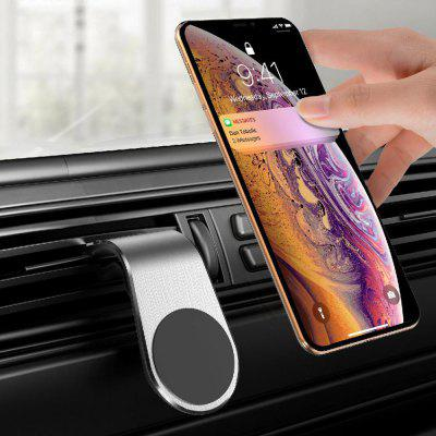 Auto Magnetic Navigatie beugel Universal Clip-in Mobile Phone Holder