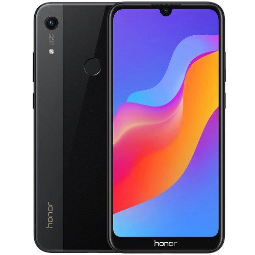 HUAWEI Honor 8A 4G Phablet 6.09 inch EMUI 9.0 Android P MT6765 Octa Core 2GB RAM 32GB ROM 13.0MP Rear Camera 3020mAh Global Version Support Google