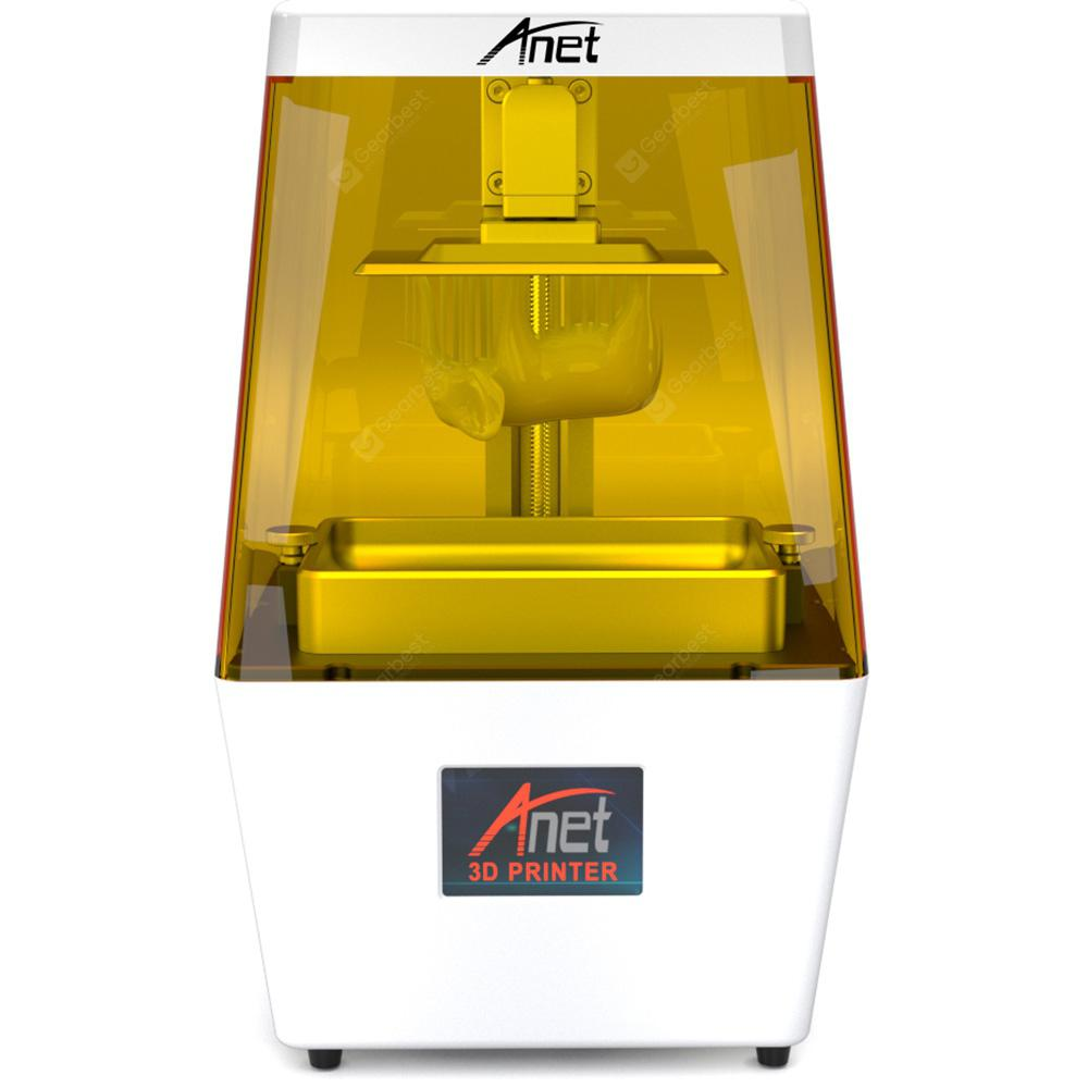 Anet N4 Smart UV Curing 3D Printer