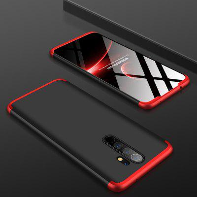 Shield Shell Phone Case voor Xiaomi redmi Note 8 Pro