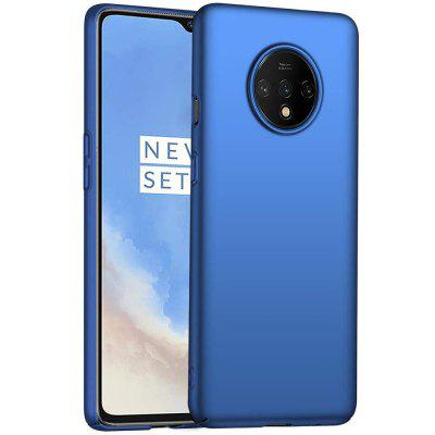 Naxtop Ultra Slim Hard PC Bumper Full Body Protective Cover Phone Case voor OnePlus 7T Pro / 7T
