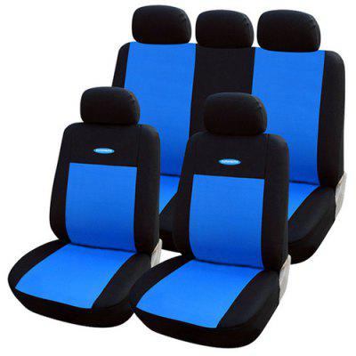 AutoYouth Y30085 Breathable Car Seat Cover Universal Interior Accessory