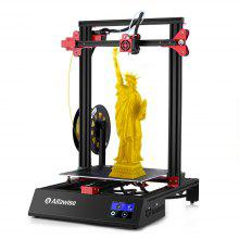 Alfawise U20 ONE 3.5 inch Touch Screen 3D Printer 300 x 300 x 400mm Double Z-axis
