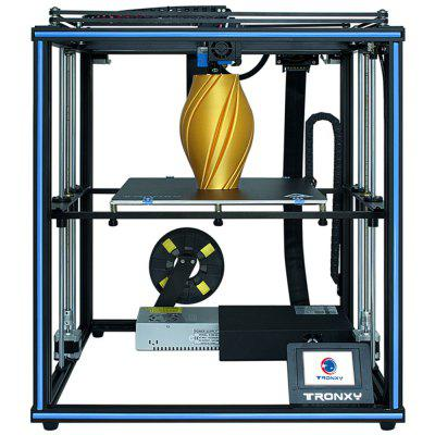 Tronxy X5SA-400 PRO Upgrade OSG Rail FDM 3D Printer