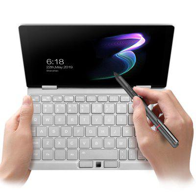 One-NetBook OneMix 3 8.4 inch 2-in-1 Personal Computer Pocket Mini Laptop PC Windows 10 Home OS Intel Core M3-8100Y CPU 8GB DDR3 RAM + 256GB PCIE NVME SSD