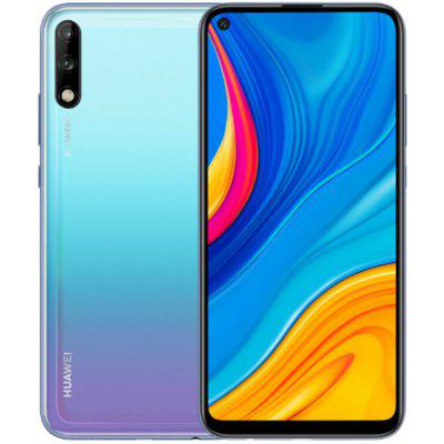 HUAWEI Enjoy 10 4G Phablet 6.39 inch EMUI 9.1 Android 9 Kirin 710F Octa Core 2.2GHz 1.7GHz 2 Rear Camera 4000mAh Battery