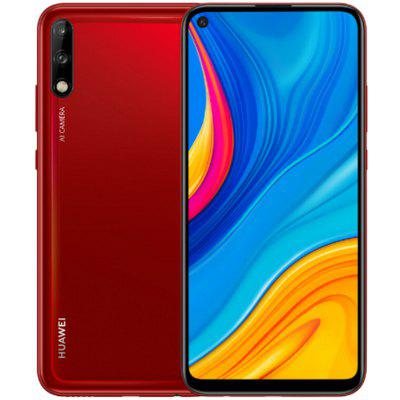 HUAWEI Enjoy 10 4G Smartphone 6.39 inch EMUI 9.1 Android 9 Kirin 710F Octa Core 2.2GHz 1.7GHz 2 Rear Camera 4000mAh Battery Image