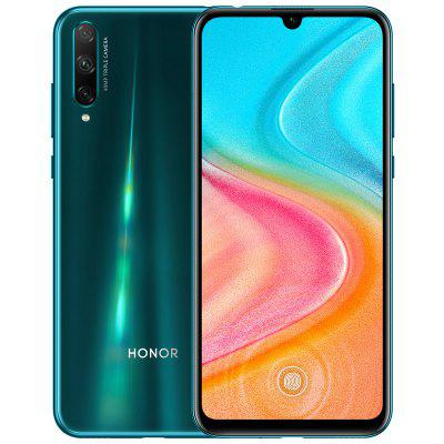 HUAWEI Honor 20 Lite 4G Smartphone 6.3 inch Android 9.0 Kirin 710F Octa Core 3 Rear Camera 4000mAh Battery Image