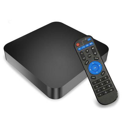 K92 Smart TV Box Image