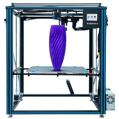 Tronxy X5SA-500 PRO Ultra-quiet FDM 3D Printer
